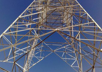 GSM operators TOWER – TOTEM – MONOPOLI ERECTION
